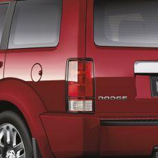 Protezione fanali posteriori originale Dodge