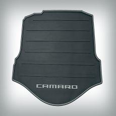 Tappeto baule con logo Camaro originale Chevrolet