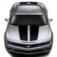 Kit bande cofano e bagagliaio originali Chevrolet