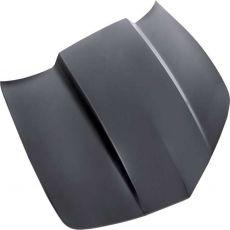 Cofano Originale in Alluminio